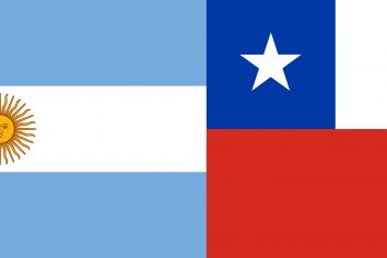 Patagonia – Chile & Argentina, April 2010
