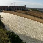 Itaipu Hydroelectric Waterdam