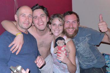 Asuncion Family