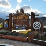 Welcome to El Chalten