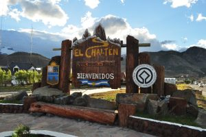 Accommodation – catch up of some places in Patagonia