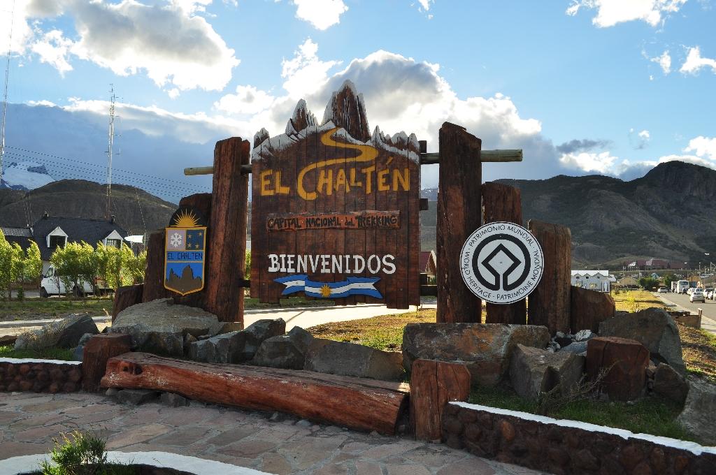 Welcome to El Chalten