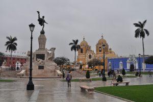 Trujillo – City