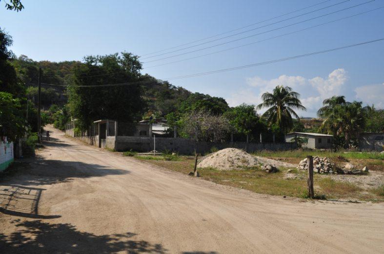 Barra de la Cruz – Pueblito