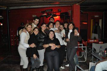 Tucuman-Friends