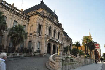 Tucuman – City
