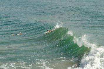 Barra – Surfing