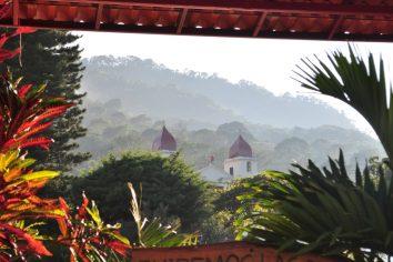 Alegria – Eastern El Salvador