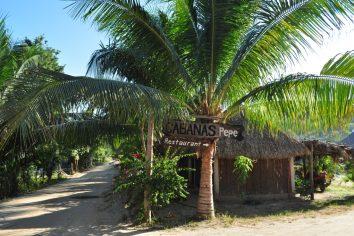 Barra de la Cruz – Cabanas PEPE