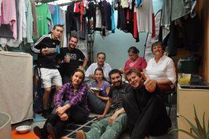 Rolo & The Whole Vasquez Family de Bogota – MUCHAS GRACIAS
