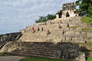 Palenque – Panny