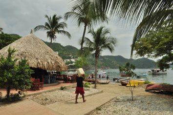 Santa Marta y Taganga