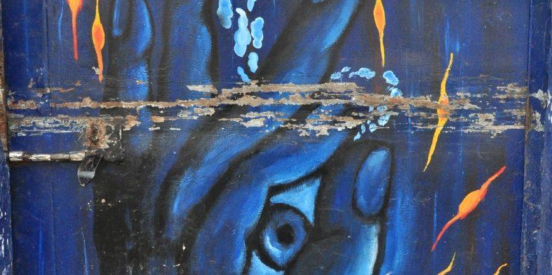 Grafity Bariloche