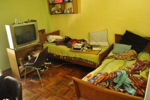 BA – Accommodation