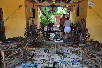 Nicaragua – Madera Acco