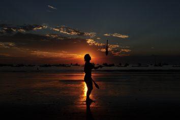 Back to Sn Juan de Sur – Playa Remanso