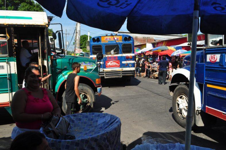 El Salvador – La Libertad