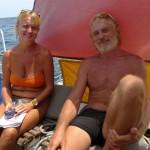 Debbie, GPS and Wayne