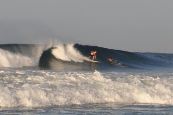 Surfing trip South and Central America by Mito…