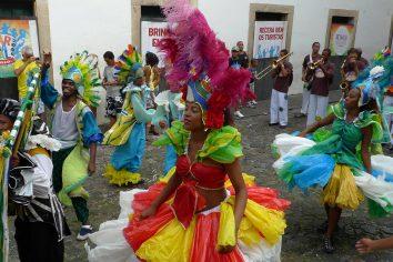 Salvador (Bahia) – karneval