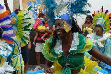 Porovnanie karnevalov