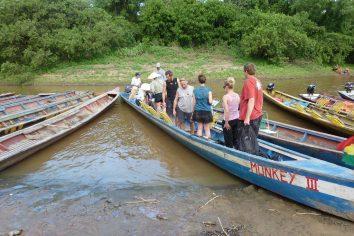 Amazon Basin (Rurrenabaque)