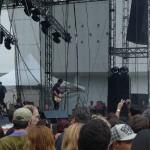 Live gig at Ibirapuera