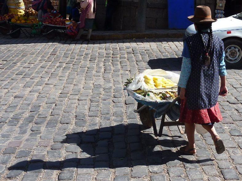 Cuzco City Pix