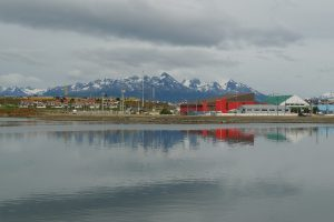 Ushuaia – city pictures