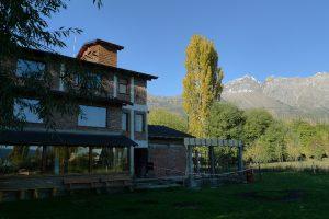 El Bolson Accommodation – Refugio Patagonico