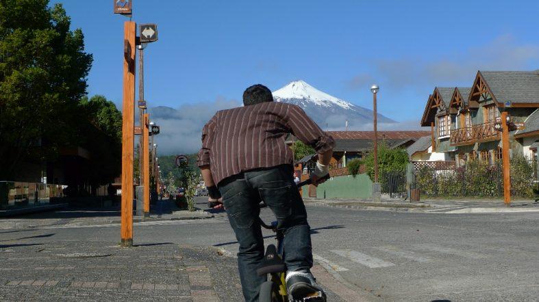 Pucon (Chile)