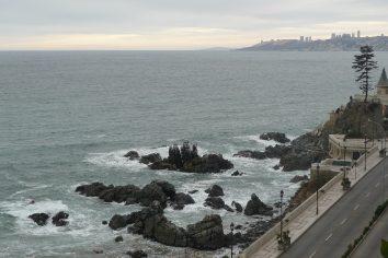 Vina del Mar (Vina) – Chile