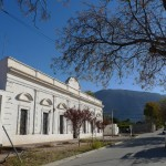 Cafayate Hospital