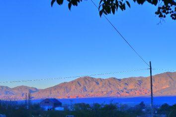 North-Western Argentina