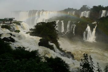 Foz do Iguacu, Brasil