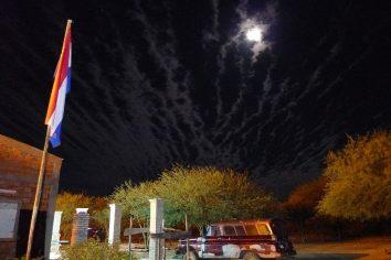 Filadelfia a osolenie tripu na severe Paraguaya – plus start v Bolivii, Cast 2