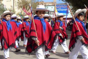 Tupiza Day – South Bolivia