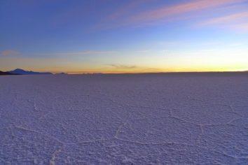 Salar de Uyuni, SW Bolivia