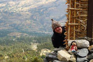 Huaraz City – Peruvian Trekking Capital