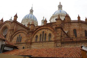Cuenca and Montanita (Ecuador)