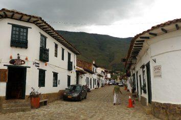 Villa de Leyva Pix