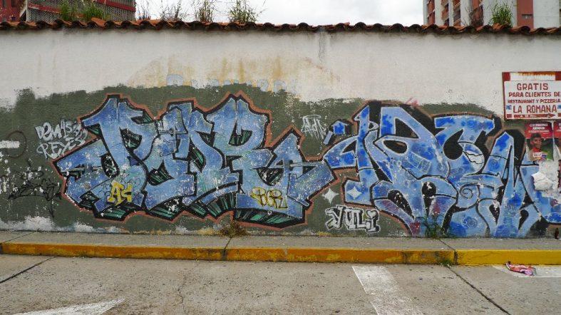 Merida Streets