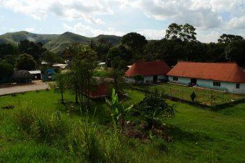 Santa Elena (Canaima National Park, Venezuela)