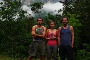 Salto Angel & Canaima National Park Panoramas