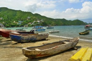 Back to Colombia (from Venezuela) – Caribbean Story Starts