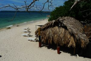 Cartagena & Playa Blanca – some accommodation