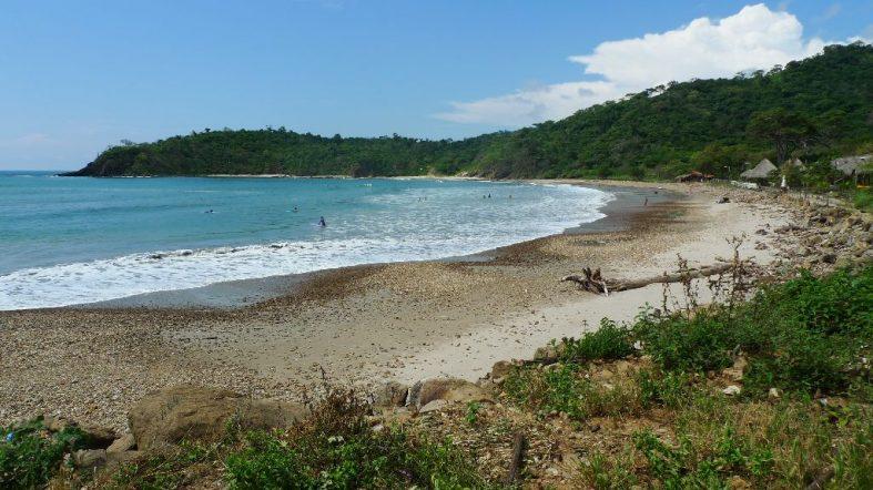 Prve (rychle) kroky Strednou Amerikou /part 2 – Costa Rica and Nicaraguan start/