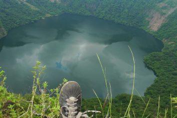 Trek to Volcan Cosiguina