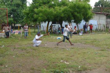 Potosi, The Very North of Nicaragua