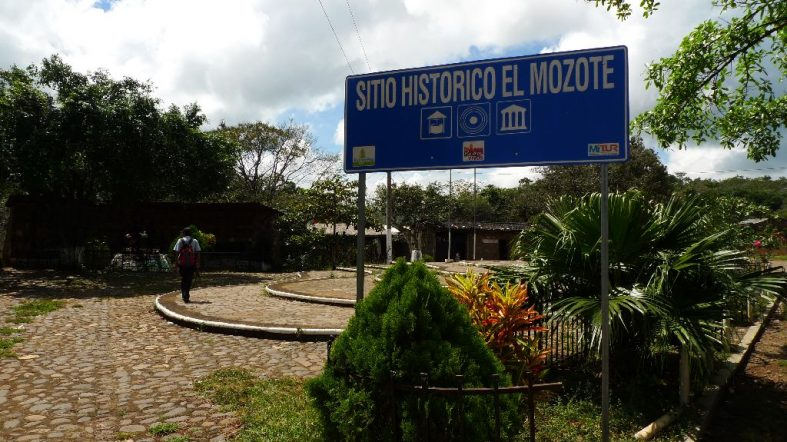 Perquin & El Mozote pix